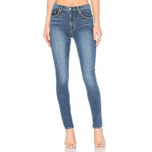 [GRLFRND] x REVOLVE Kendall High Rise Skinny Jeans